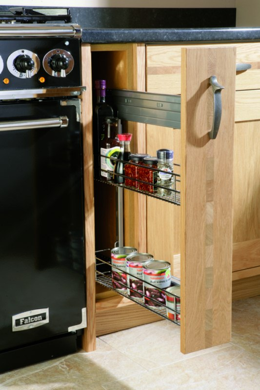 Storage Solutions Gallery