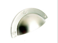 Military Cup Handle